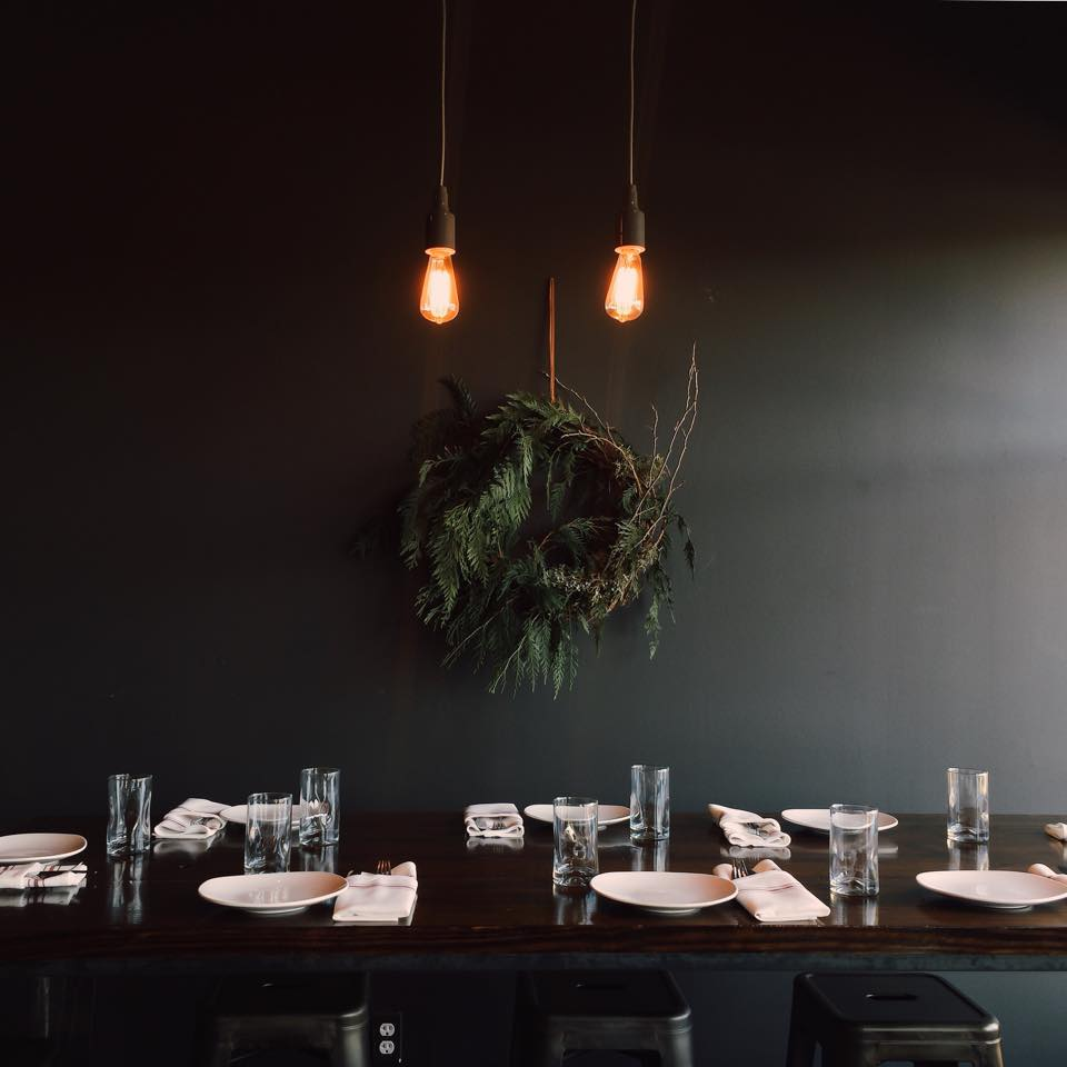 Apothecary Cafe and Wine Bar