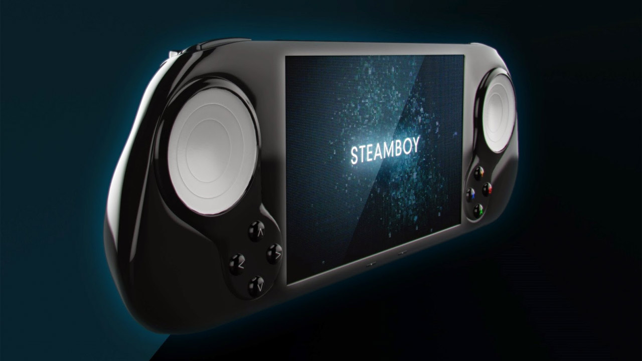 The portable Steam Machine will cost $299, gets late 2016 release date