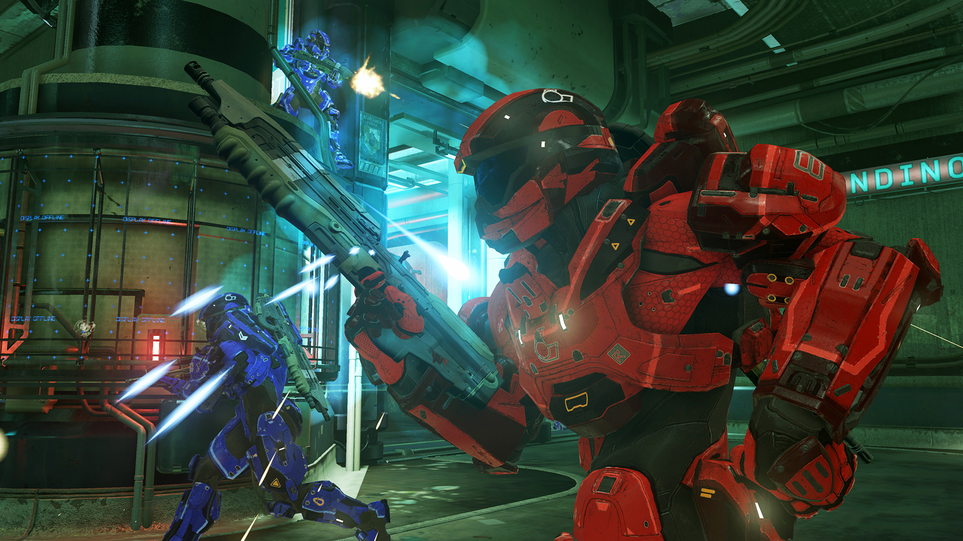 Halo 5: Guardians is the first main game in the series to avoid an M rating