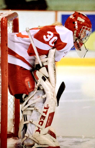 Scrivens previously played at Cornell