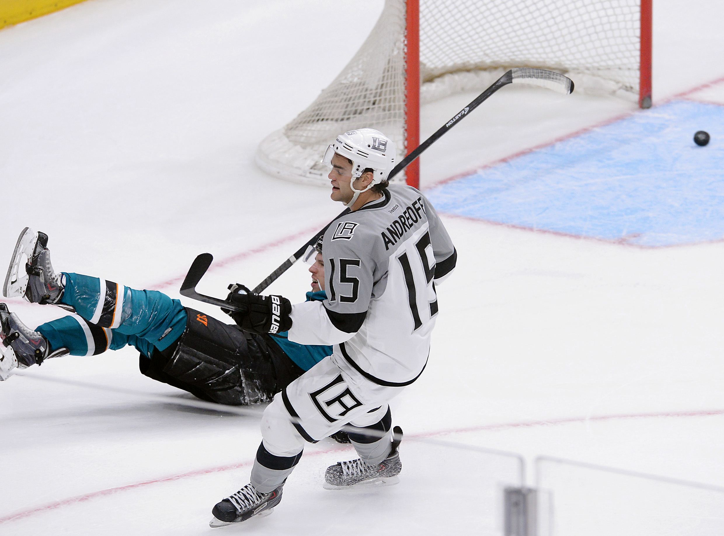 Is Andy Andreoff The Best Kings Player Under The Age Of 25? Keep Reading This Series To Find Out