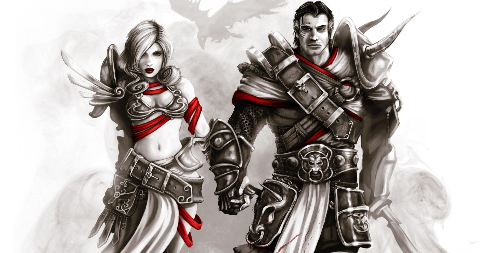 Divinity: Original Sin 2 heads to Kickstarter for 'something even bigger, better, and more engaging'