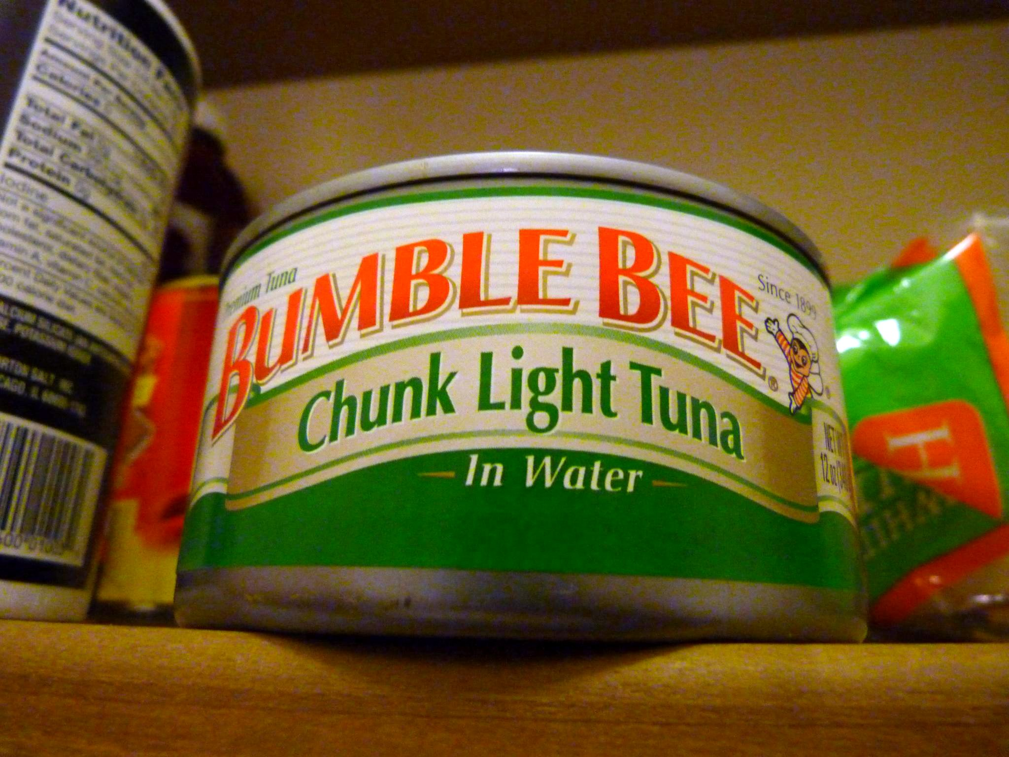 Bumble Bee Foods Will Pay $6M After Worker Was Cooked to Death