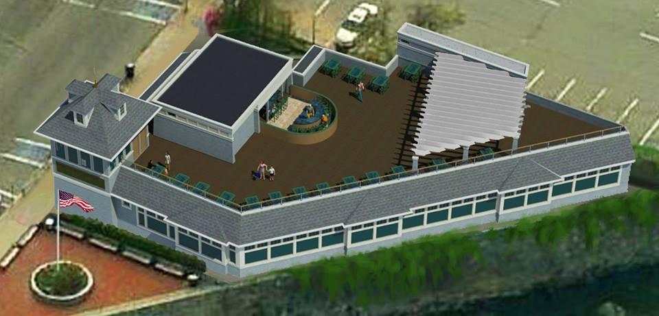Mission on the Bay rendering