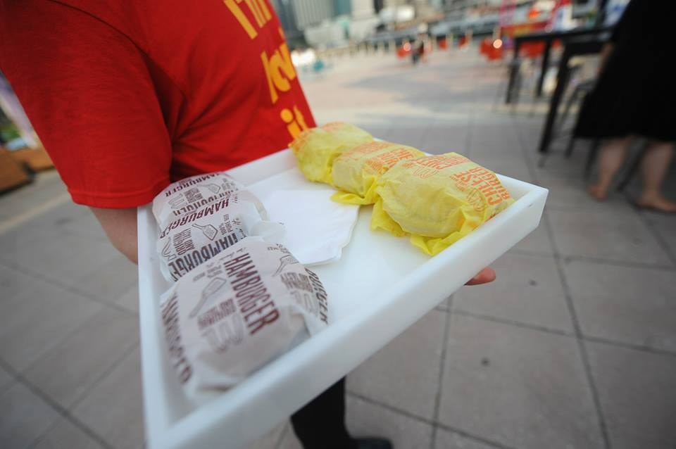 McDonald's Apologizes for Threatening to Fire Employees Who Feed the Homeless in France