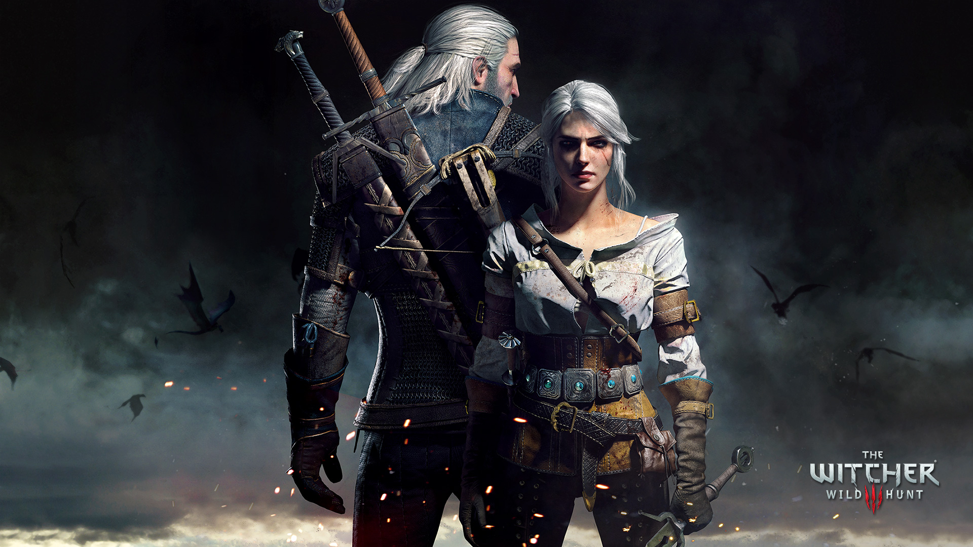 The Witcher 3 gets official mod support today