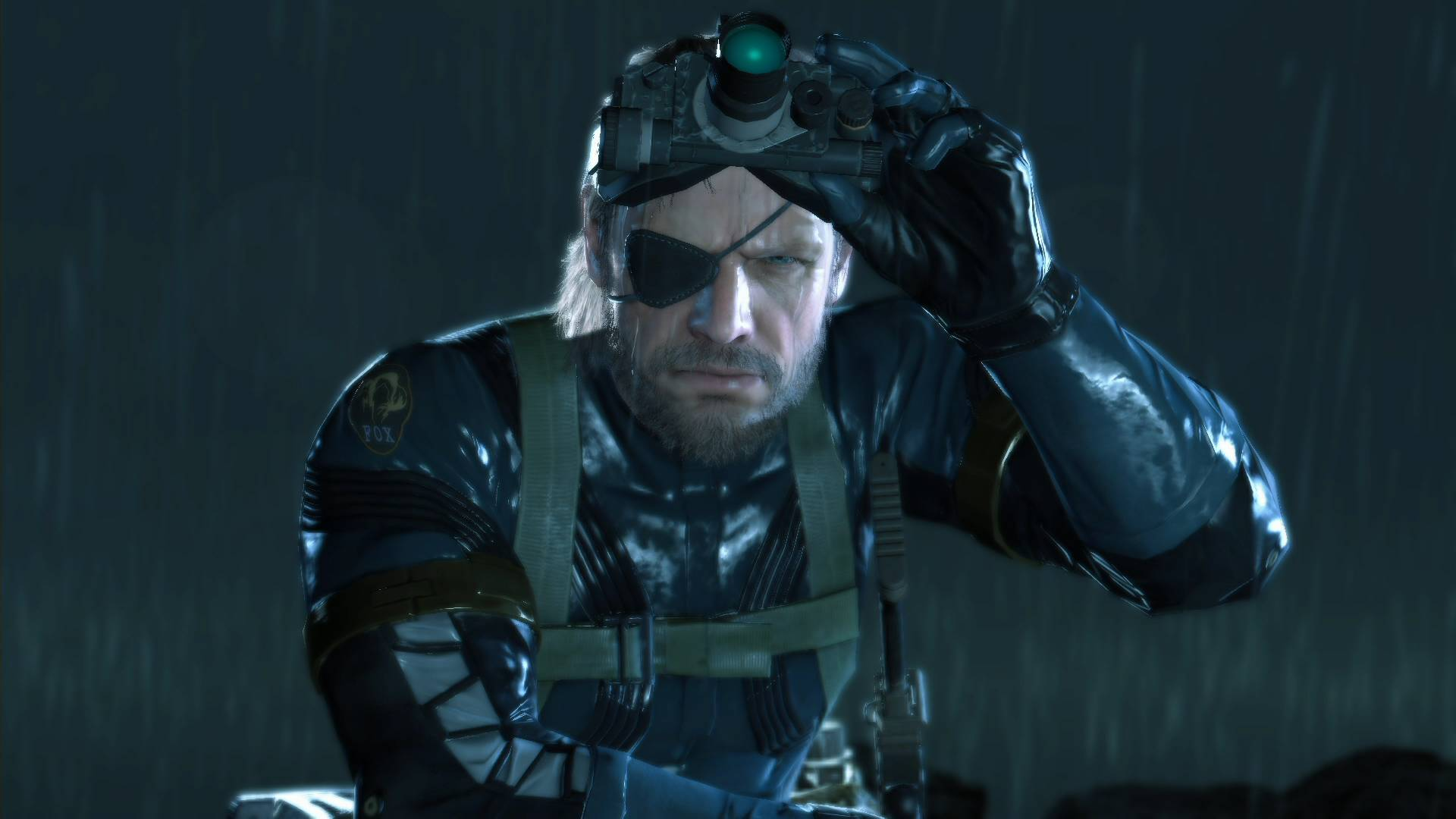 Listen to a Metal Gear Solid radio drama, unearthed from the 1990s