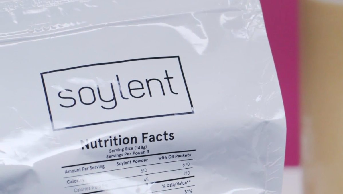 Soylent Under Fire for Allegedly Failing to Provide Adequate Warnings on Its Labels