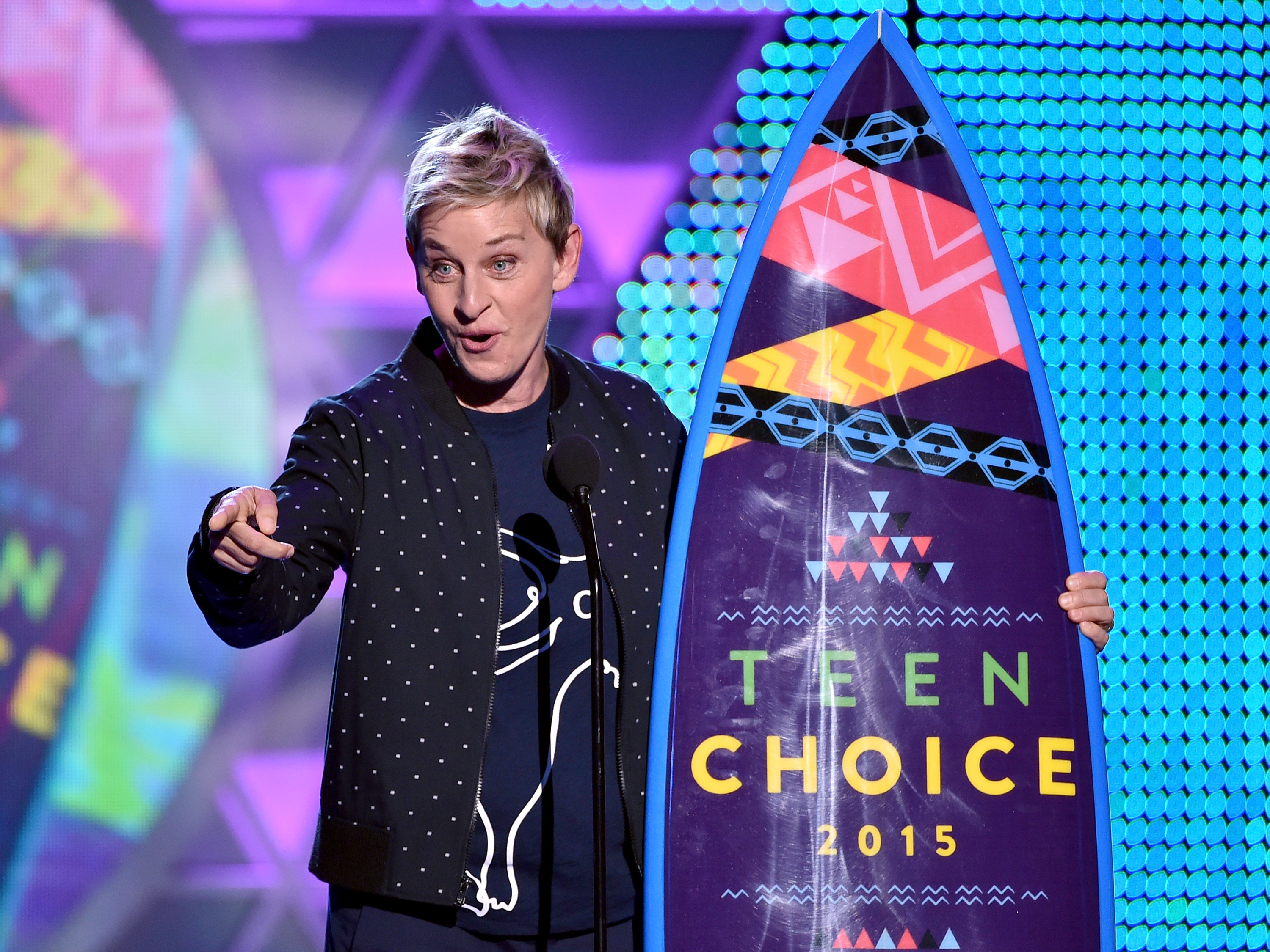 2015 Teen Choice Awards Nominations: Painstakingly Engineered for Peak Drama