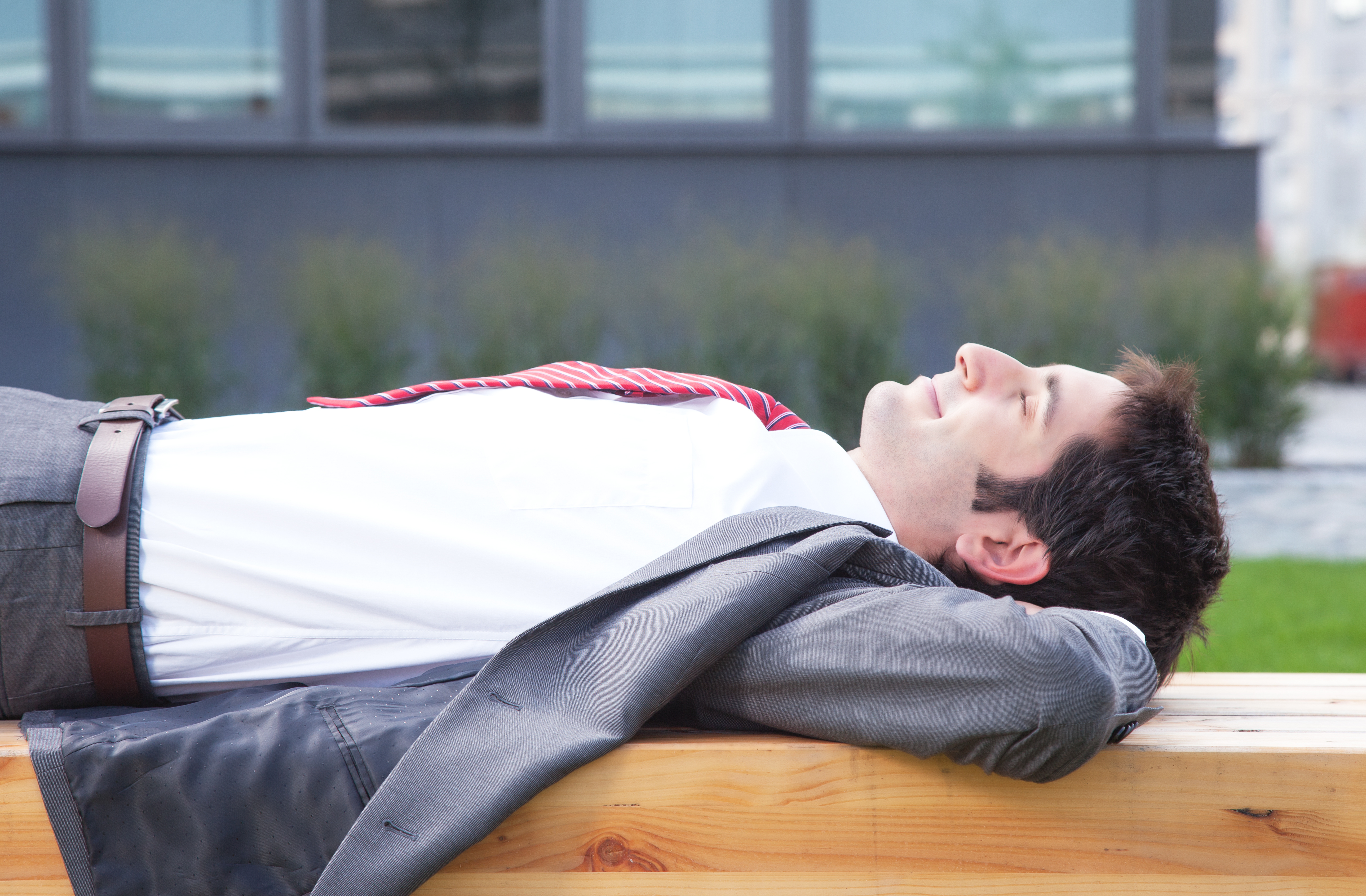 The scientific guide to napping