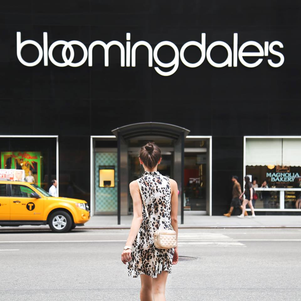 Bloomingdale's Accidentally Gave Shoppers Up To $25,000 in Store Credit
