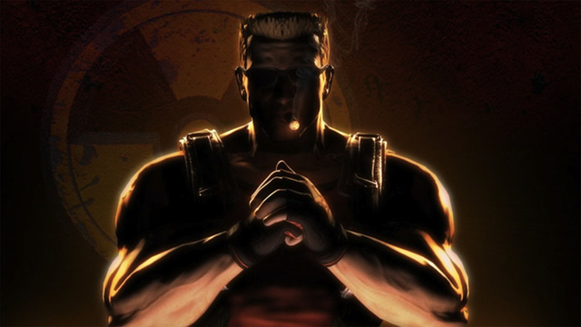 Duke Nukem rights lawsuit settled, with Gearbox declared full owner