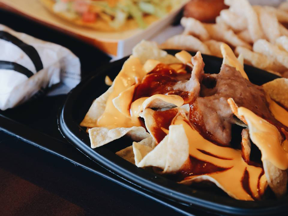 Woman Finds Long Fake Nail Buried in Her Taco Bell Nachos