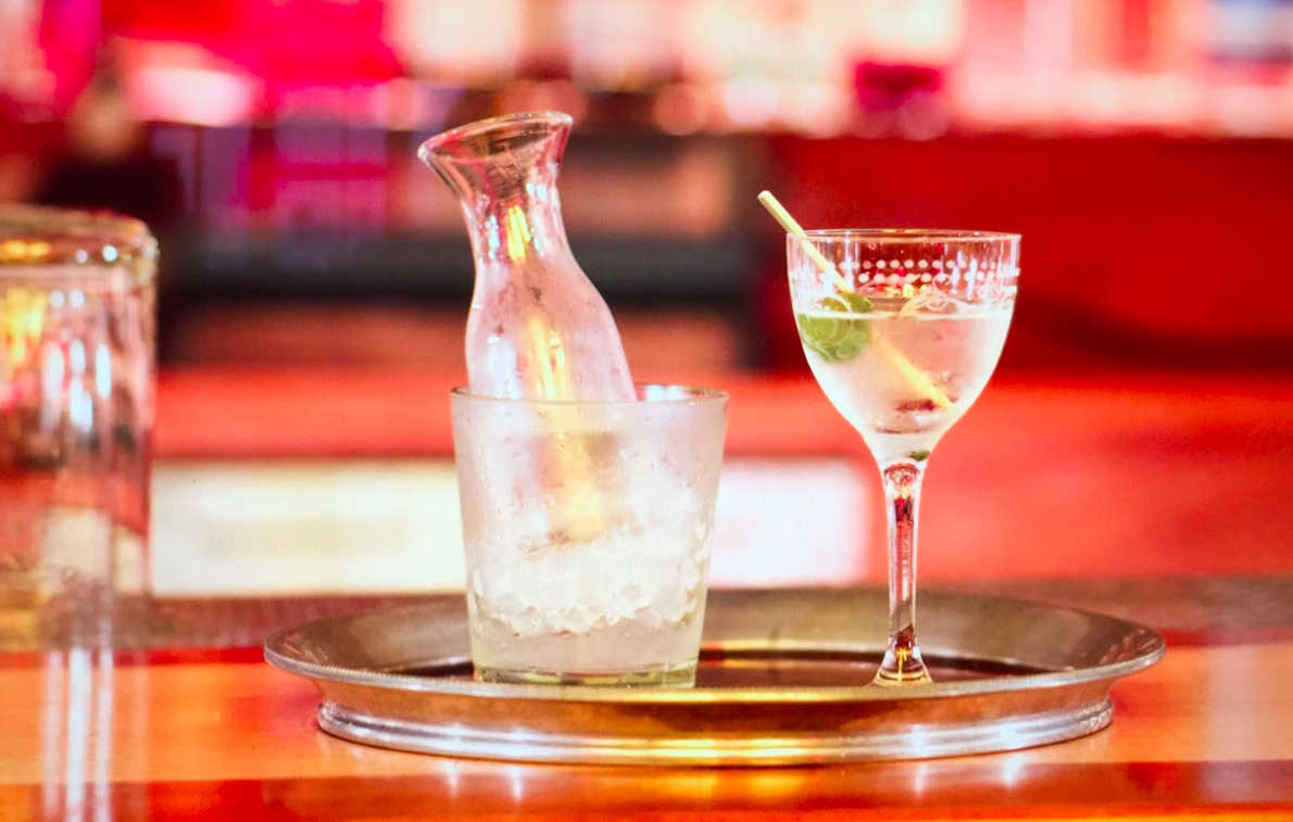 How Carrie Bradshaw, Don Draper, and The Dude Changed Cocktail Culture