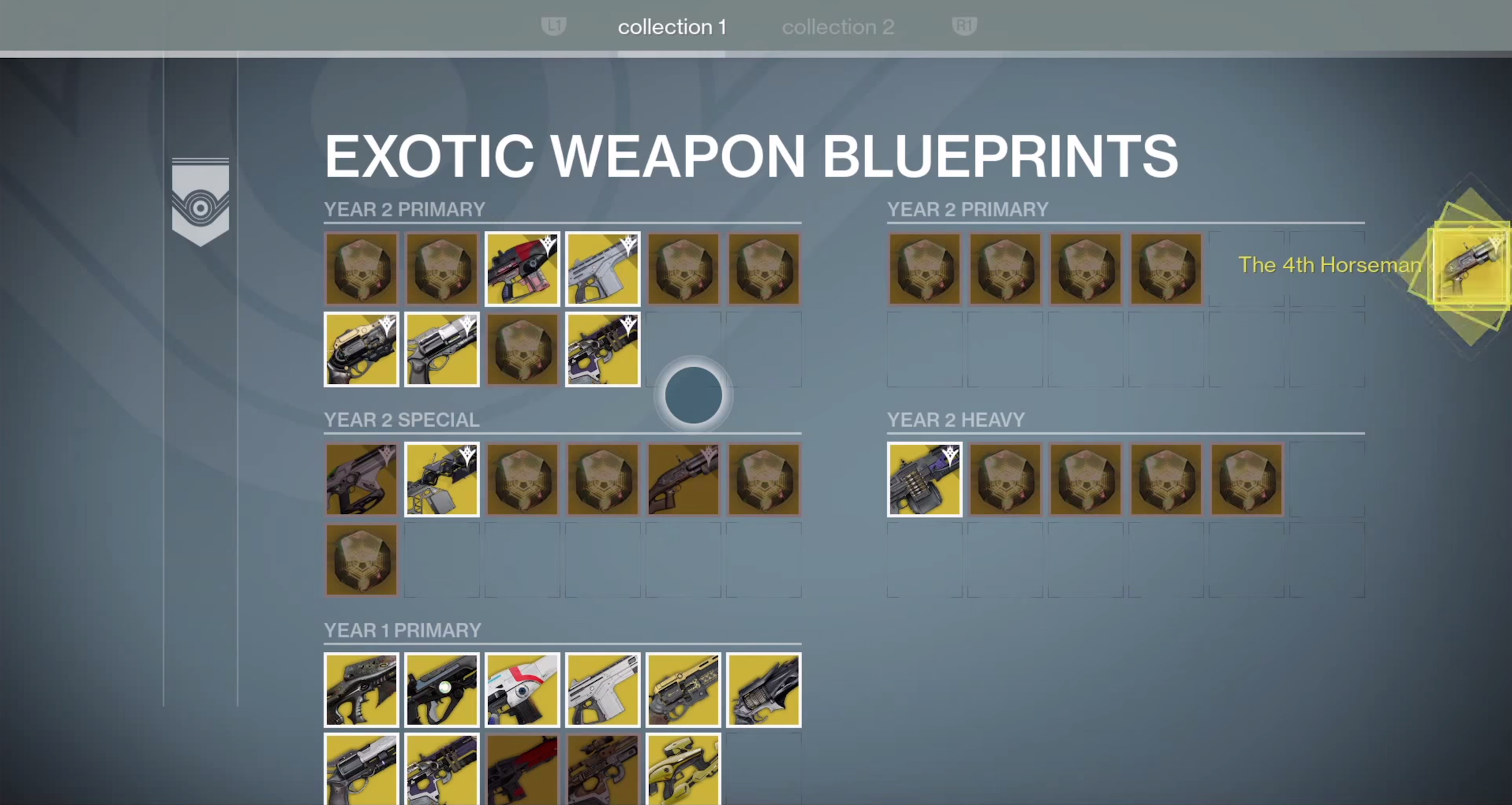 Destiny: The Taken King is changing how you'll find and upgrade new gear