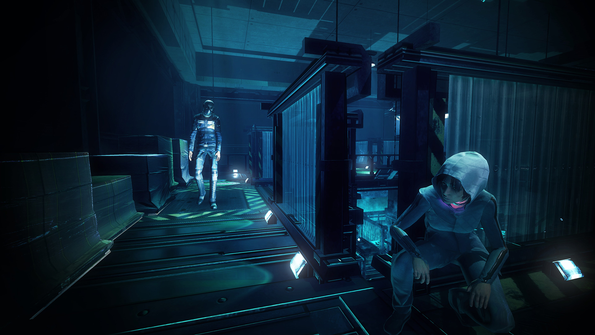 Stealth game Republique coming to PS4 early next year