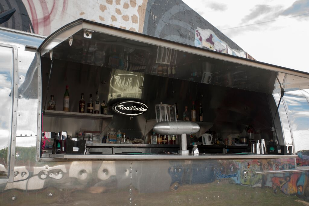 Are Mobile Cocktail Bars the Next Food Trucks?