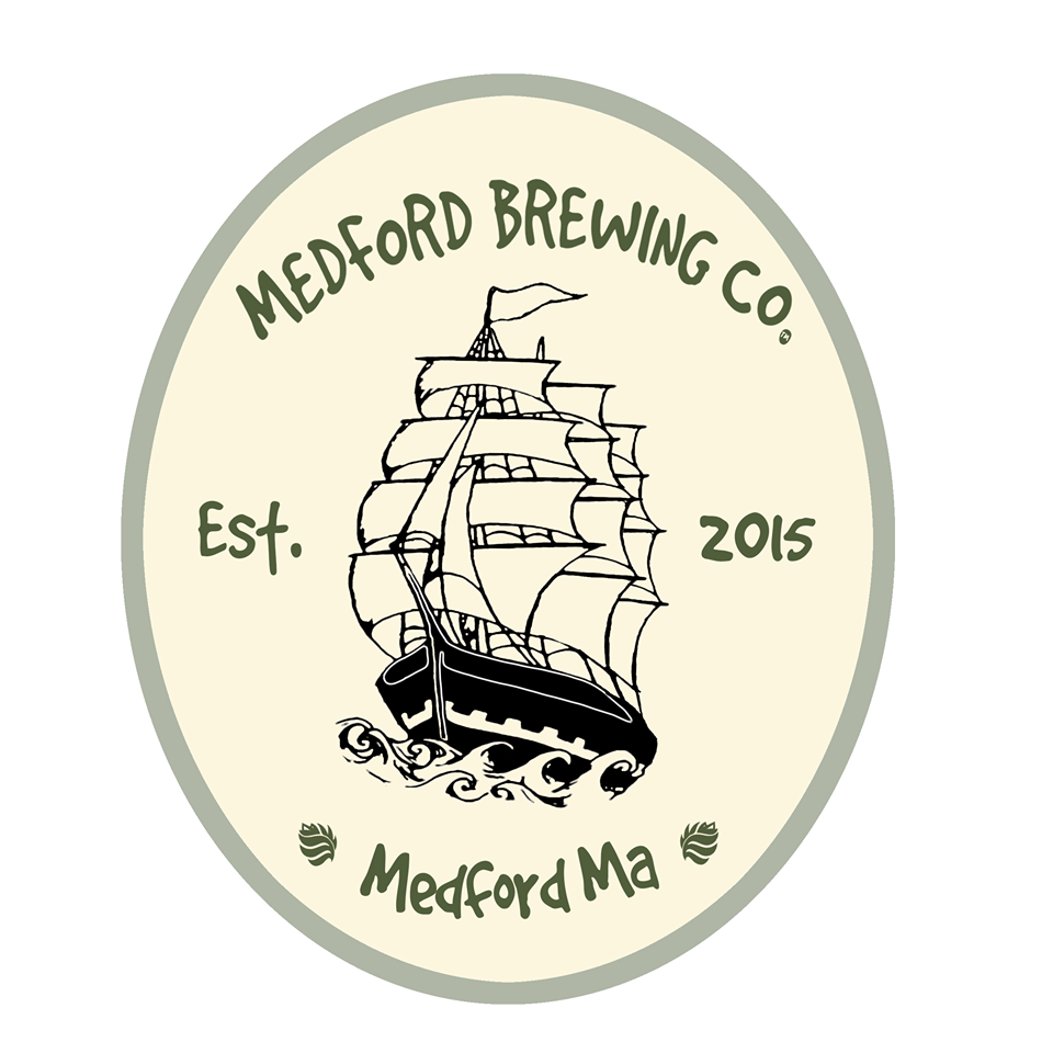 Medford Brewing Company logo