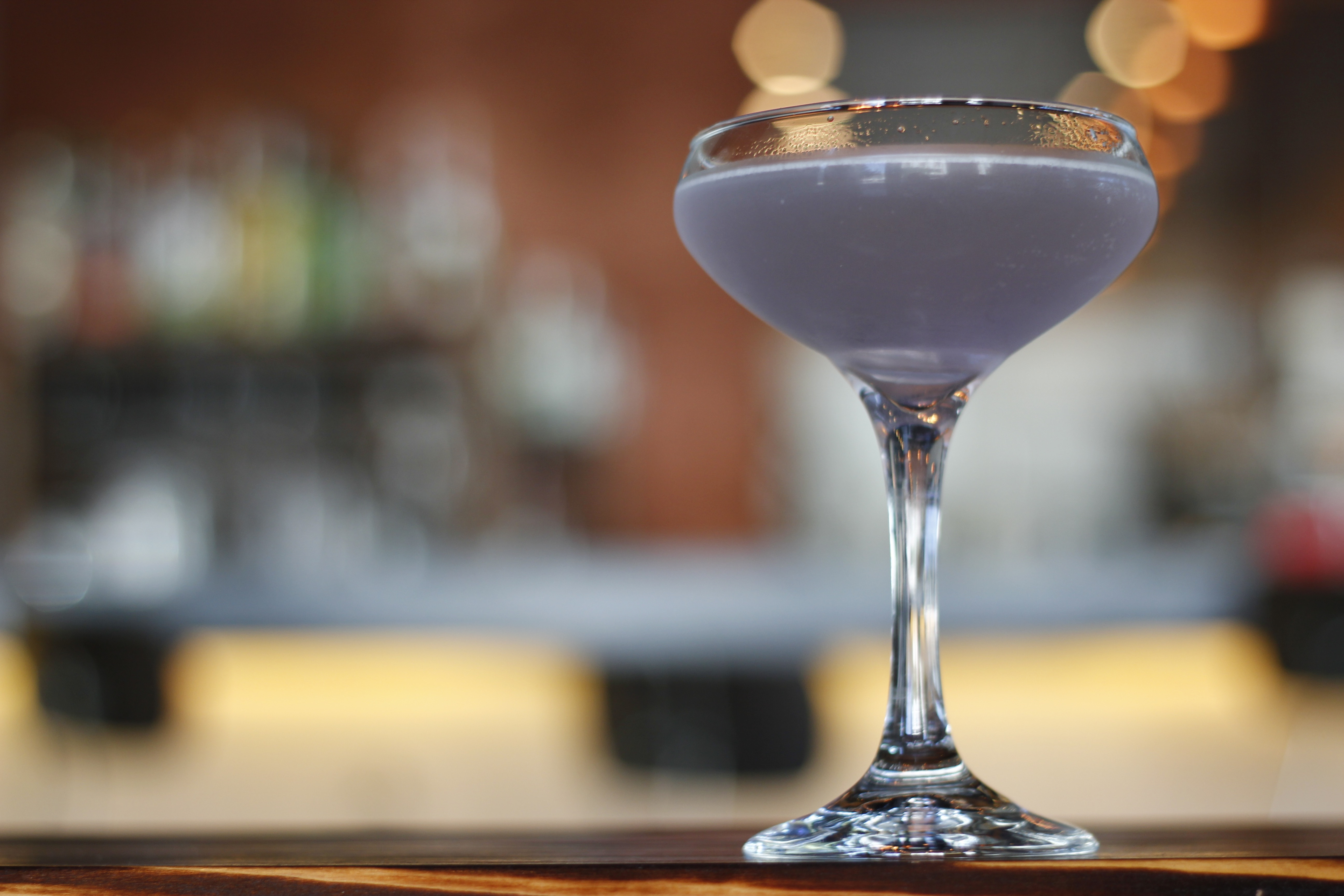Sagittarius cocktail at Ursa Major