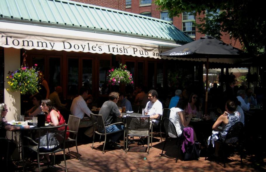 Tommy Doyle's