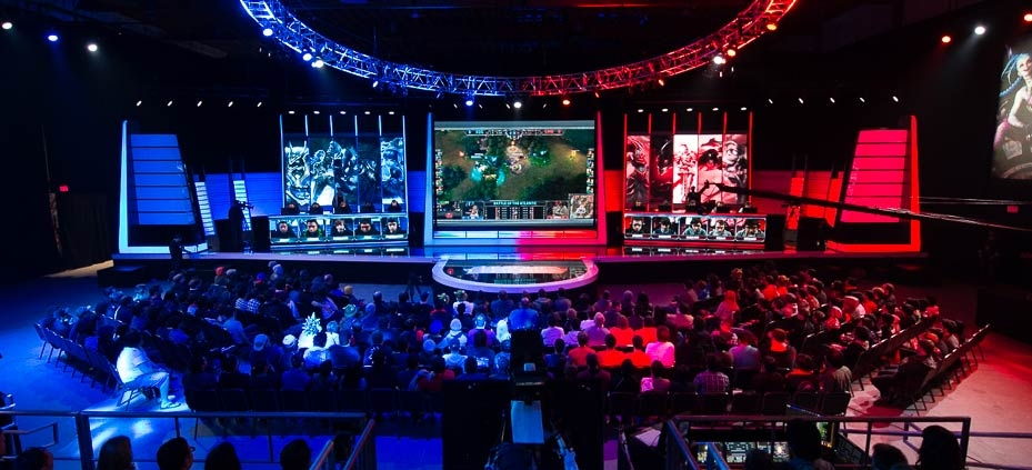 Will eSports be in the Olympics one day? Bet on it.