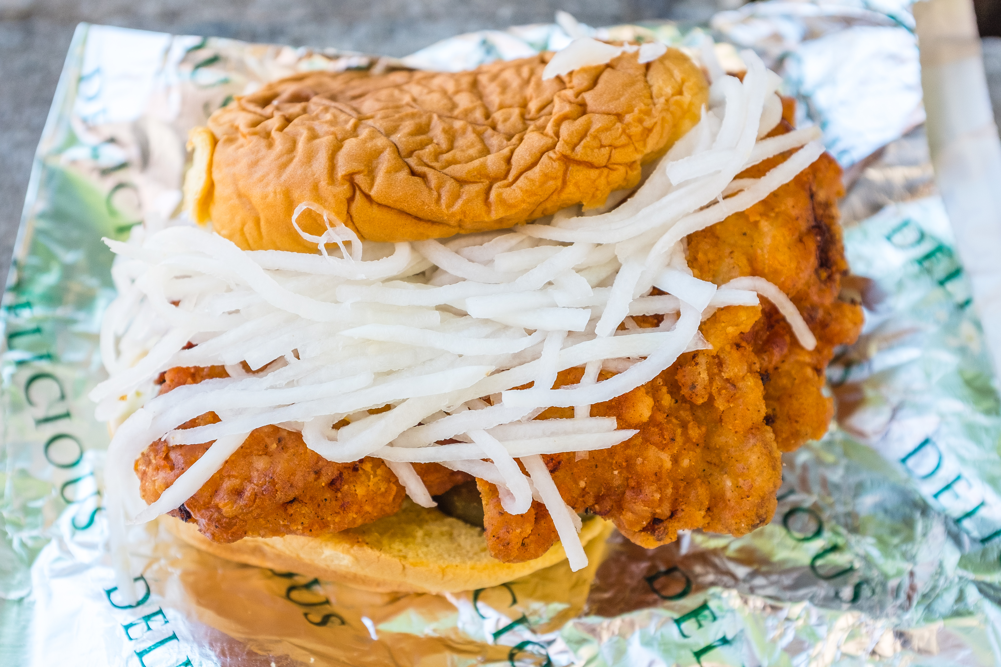 This Koreano sandwich could be your dinner tomorrow night.