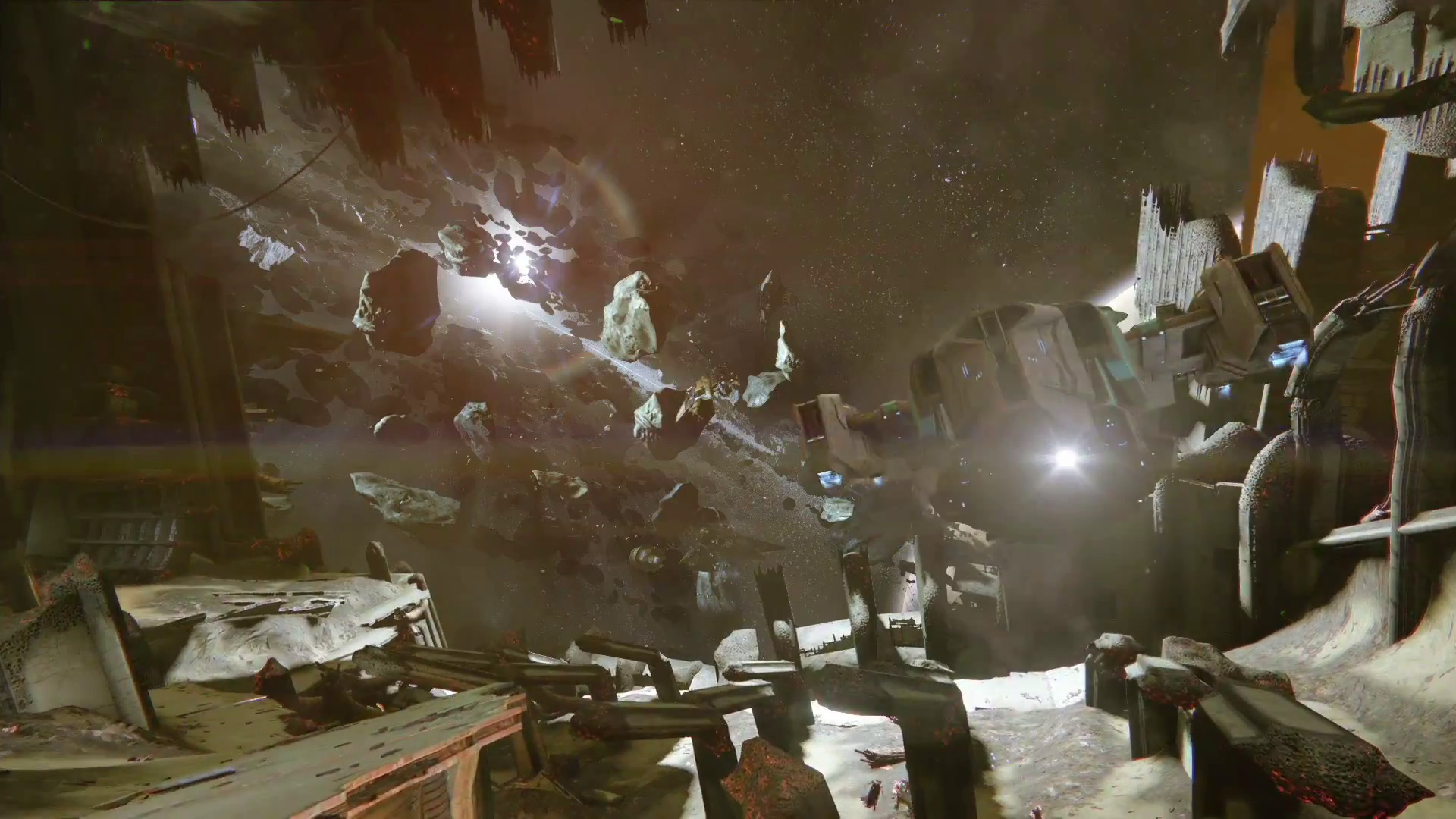 Watch Destiny's second livestream for The Taken King right here