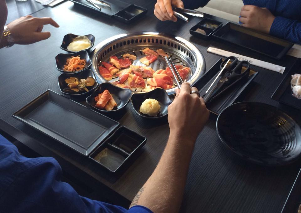 Gen Korean BBQ House Has Fired up In Henderson