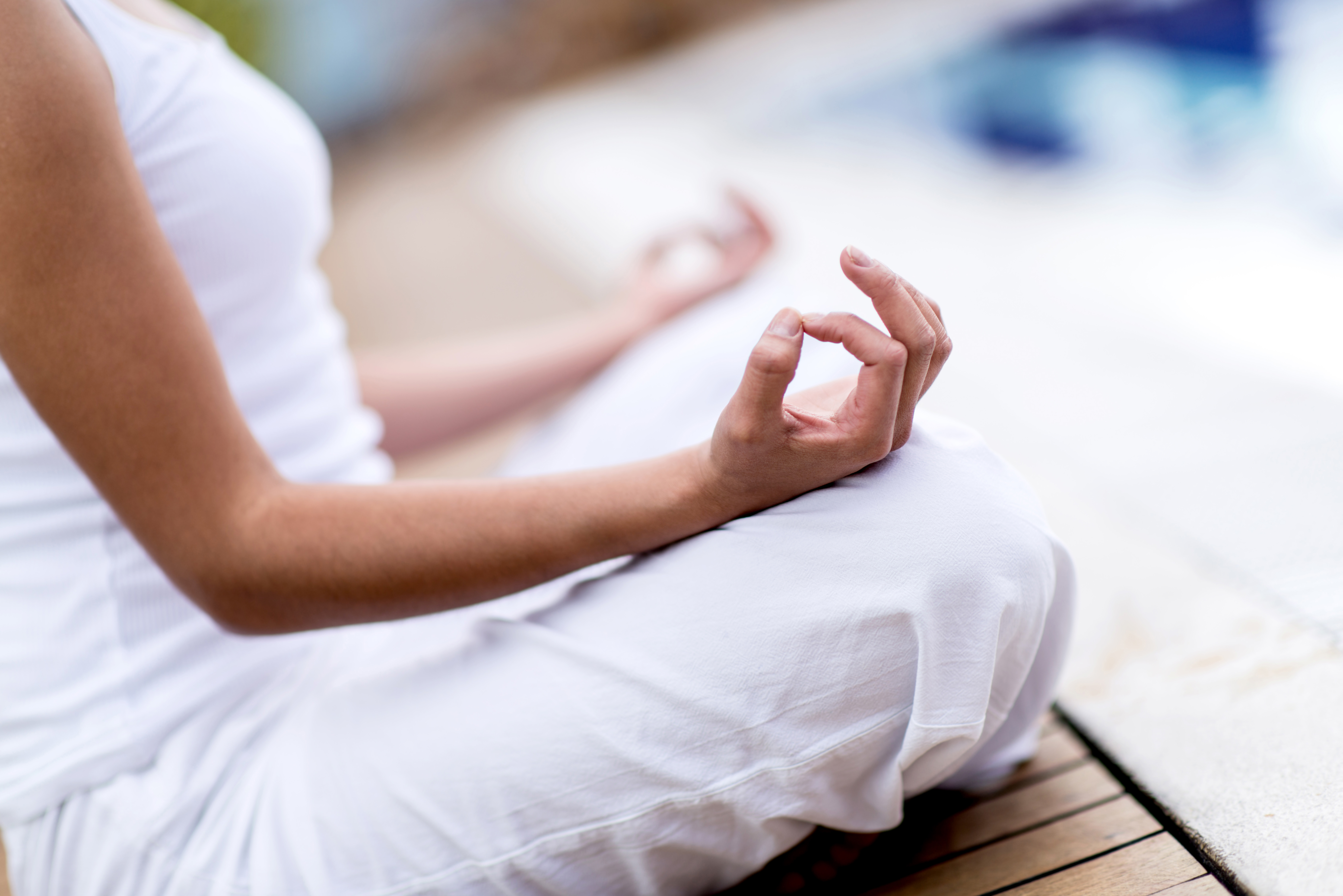 What science says about meditation: it improves your focus and emotional control