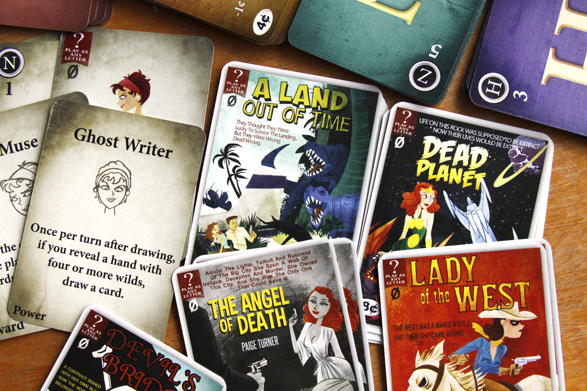 Finally, three great card games to play instead of Cards Against Humanity
