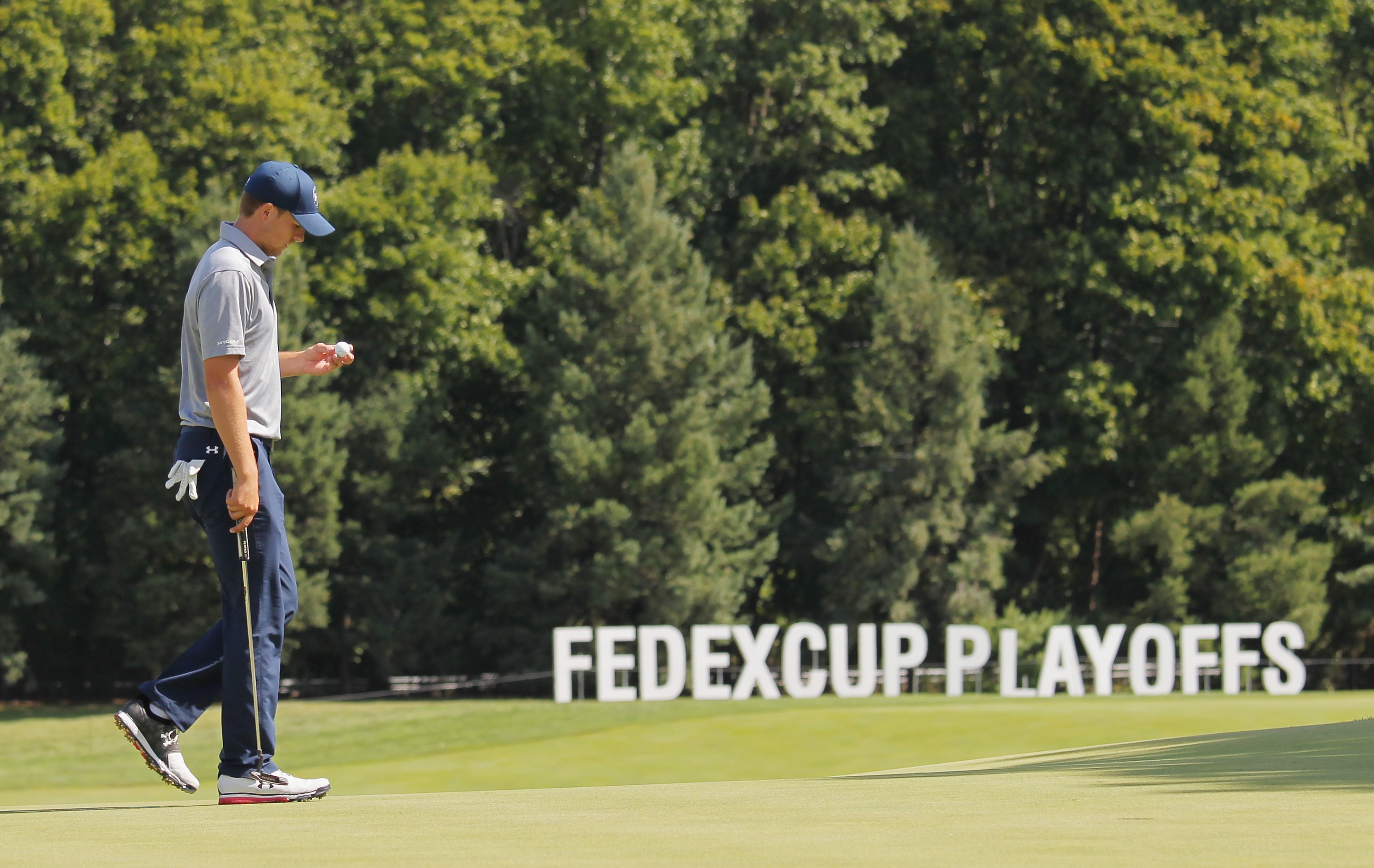 FedEx Cup 2015: Standings, rules and results from the PGA Tour playoffs