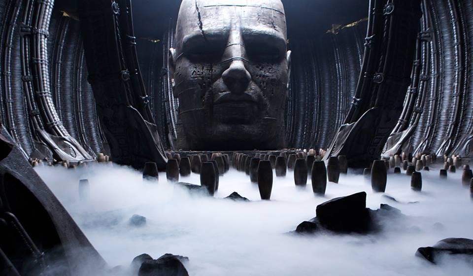 Ridley Scott confirms Prometheus 2 as his next project