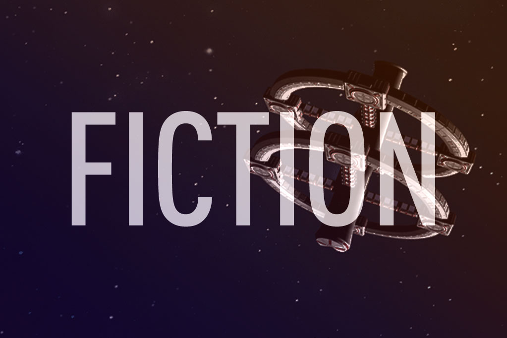 Fiction - The Verge