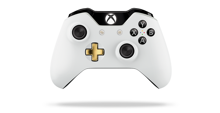 Xbox One gets a new controller, exclusively sold by GameStop