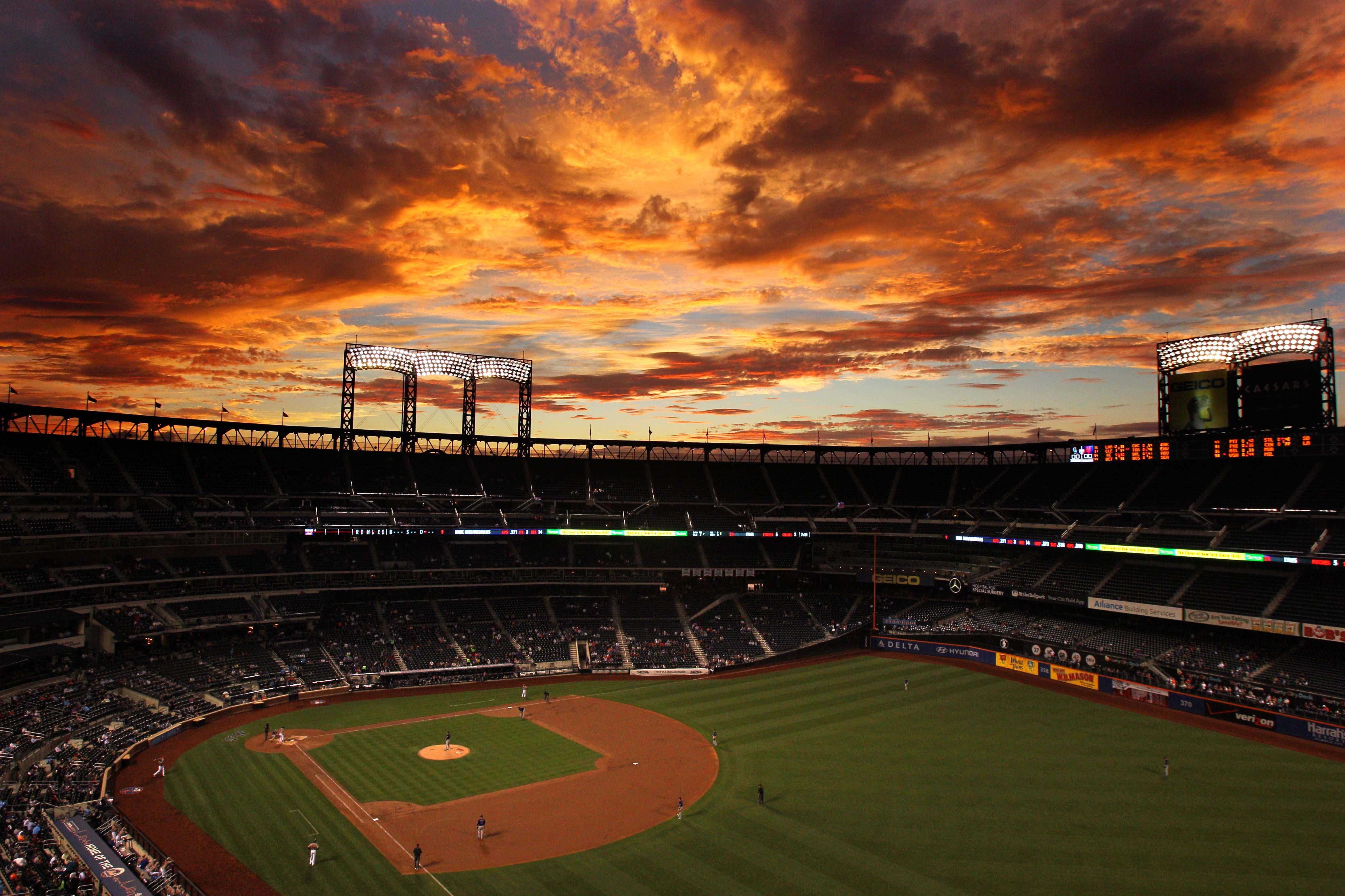 No one ever told me how different it is to watch the Mets as a New Yorker.