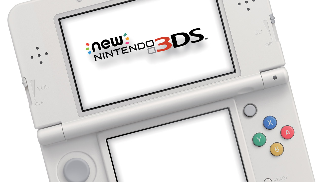 The New Nintendo 3DS is finally coming to North America this fall