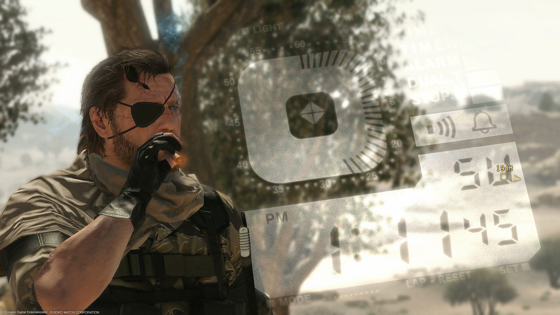 Metal Gear Solid 5: The Phantom Pain's microtransactions explained (update)