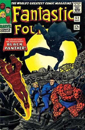 X-Men creator Jack Kirby was the original comic book social justice warrior
