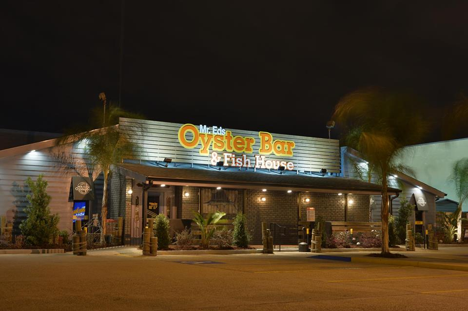 Mr Bozo S Restaurant New Orleans