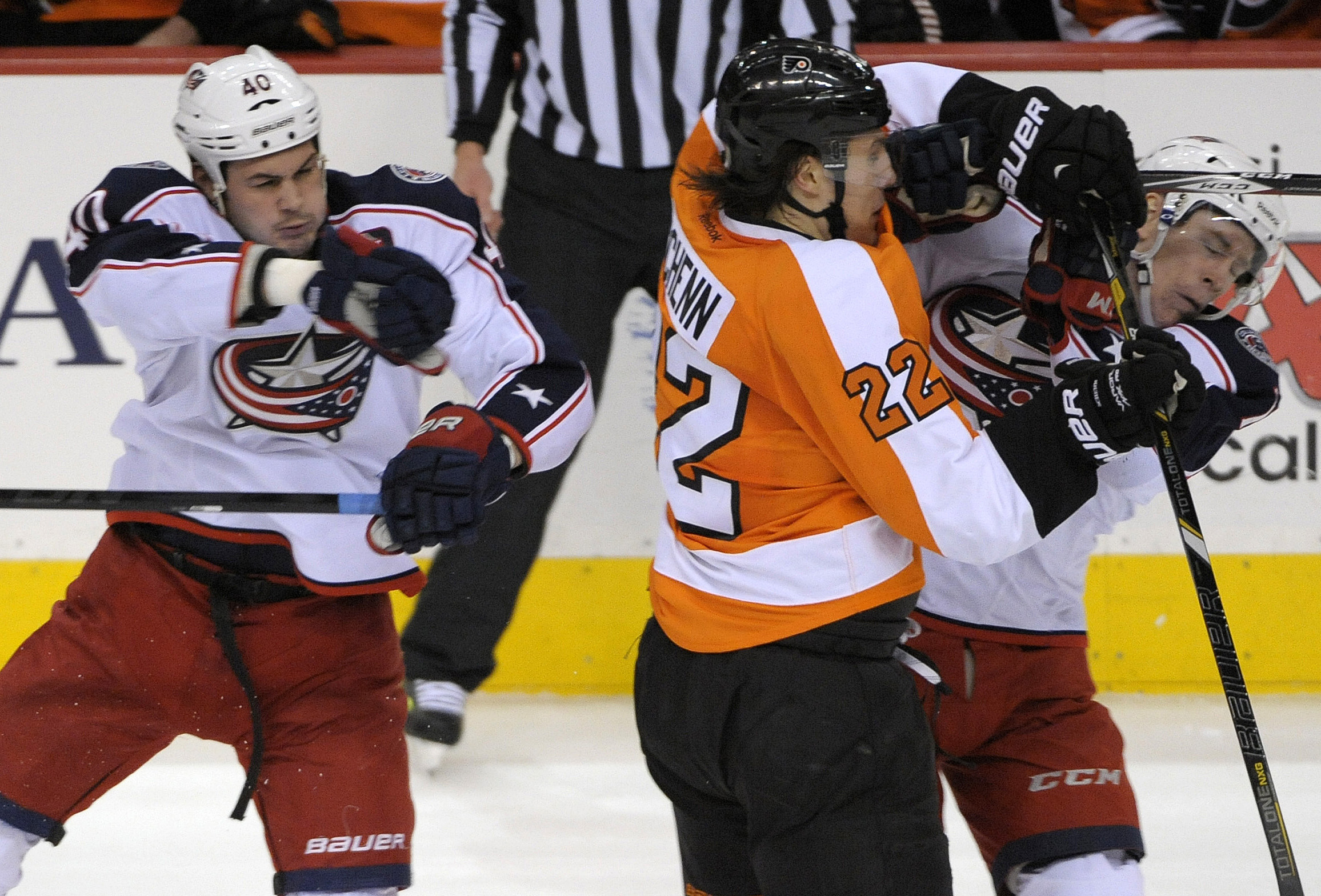 It's likely that Calvert and Boll are both going to have to fight to keep their spots on the 2015-2016 roster. Are they up for the challenge?