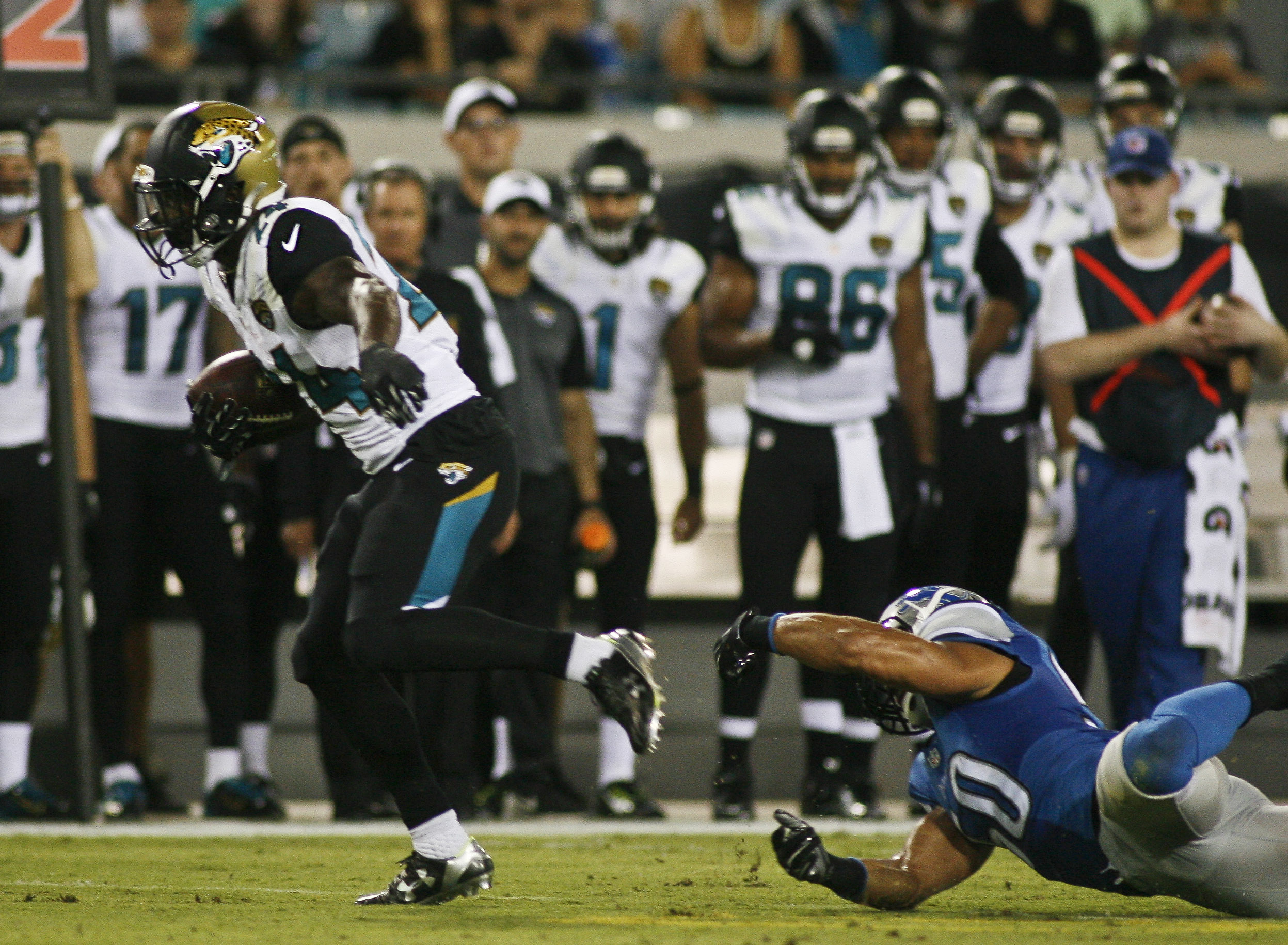 Fantasy football sleepers 2015: T.J. Yeldon in line for plenty of touches