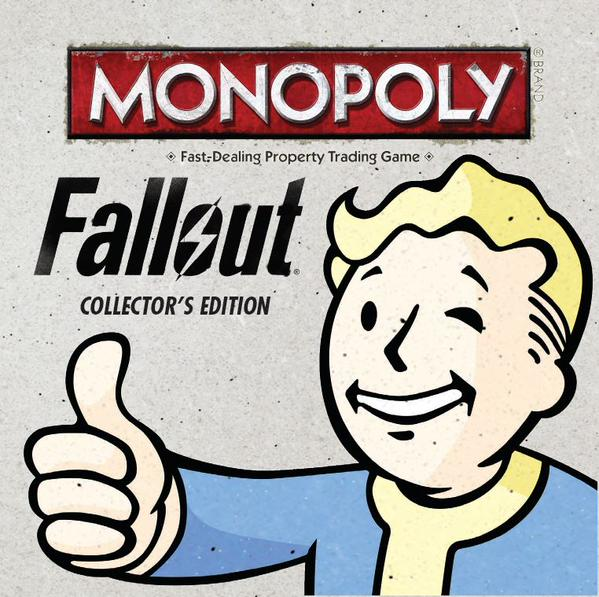 The next Fallout game might be played on a table, not a PC or console