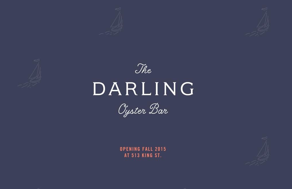 The Darling Website