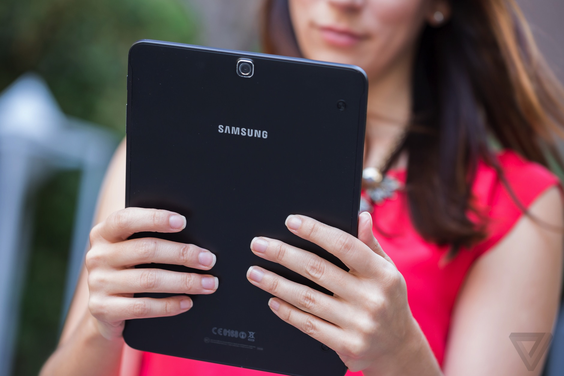 Samsung Galaxy Tab S2 review | The Verge