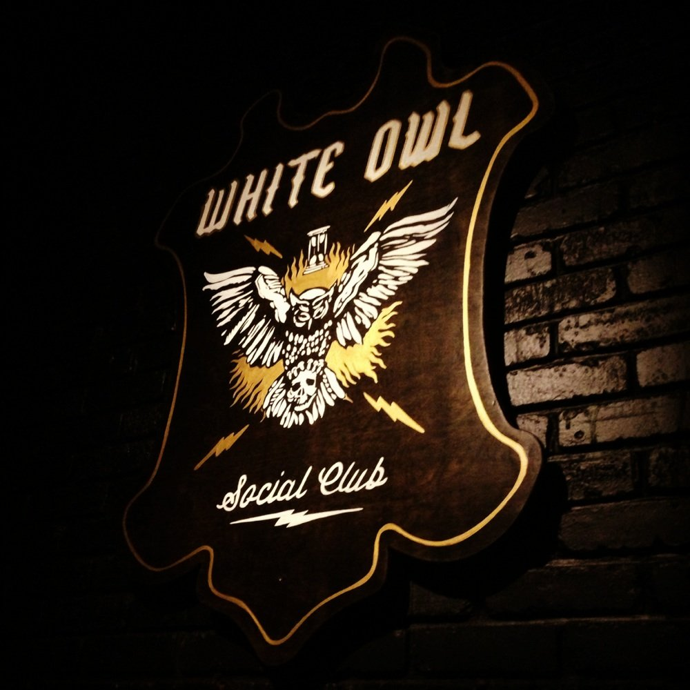 The White Owl Social Club in Southeast