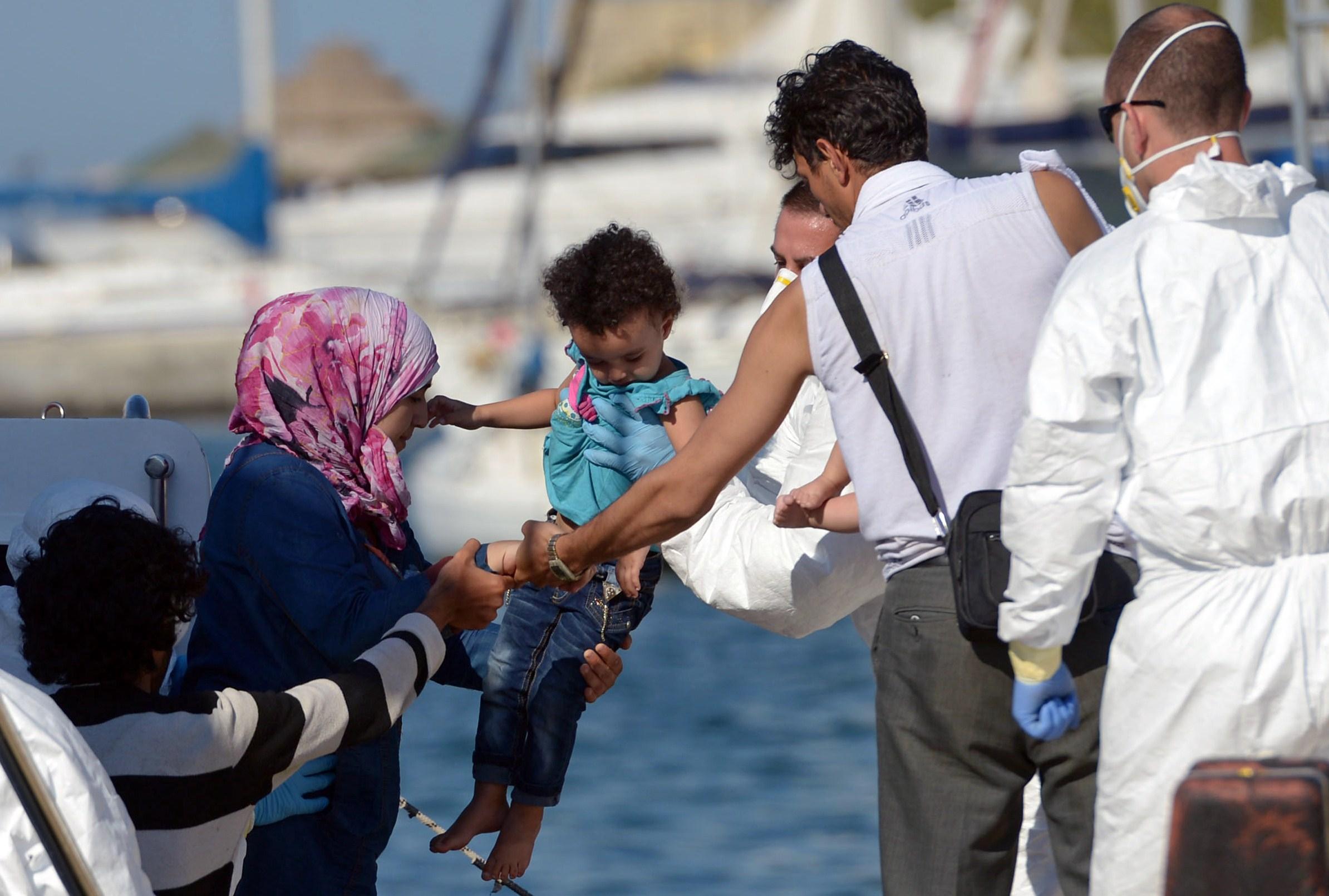 Europe's refugee crisis, explained