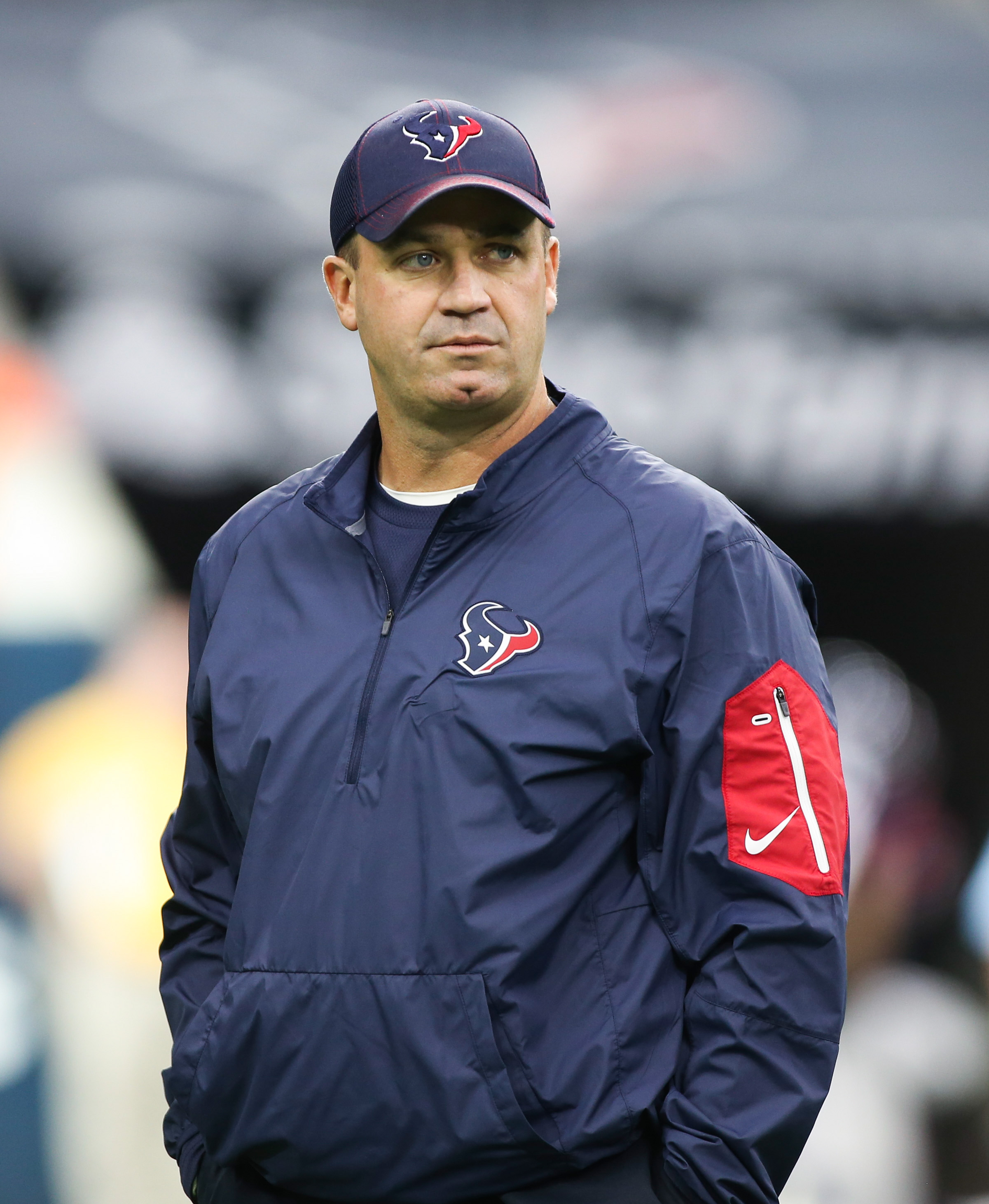 Bill O'Brien, Rick Smith, and the rest of the front office are hard at work scouring the waiver wire