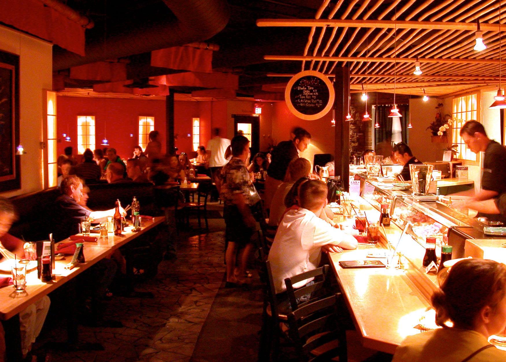 RA Sushi in Arizona