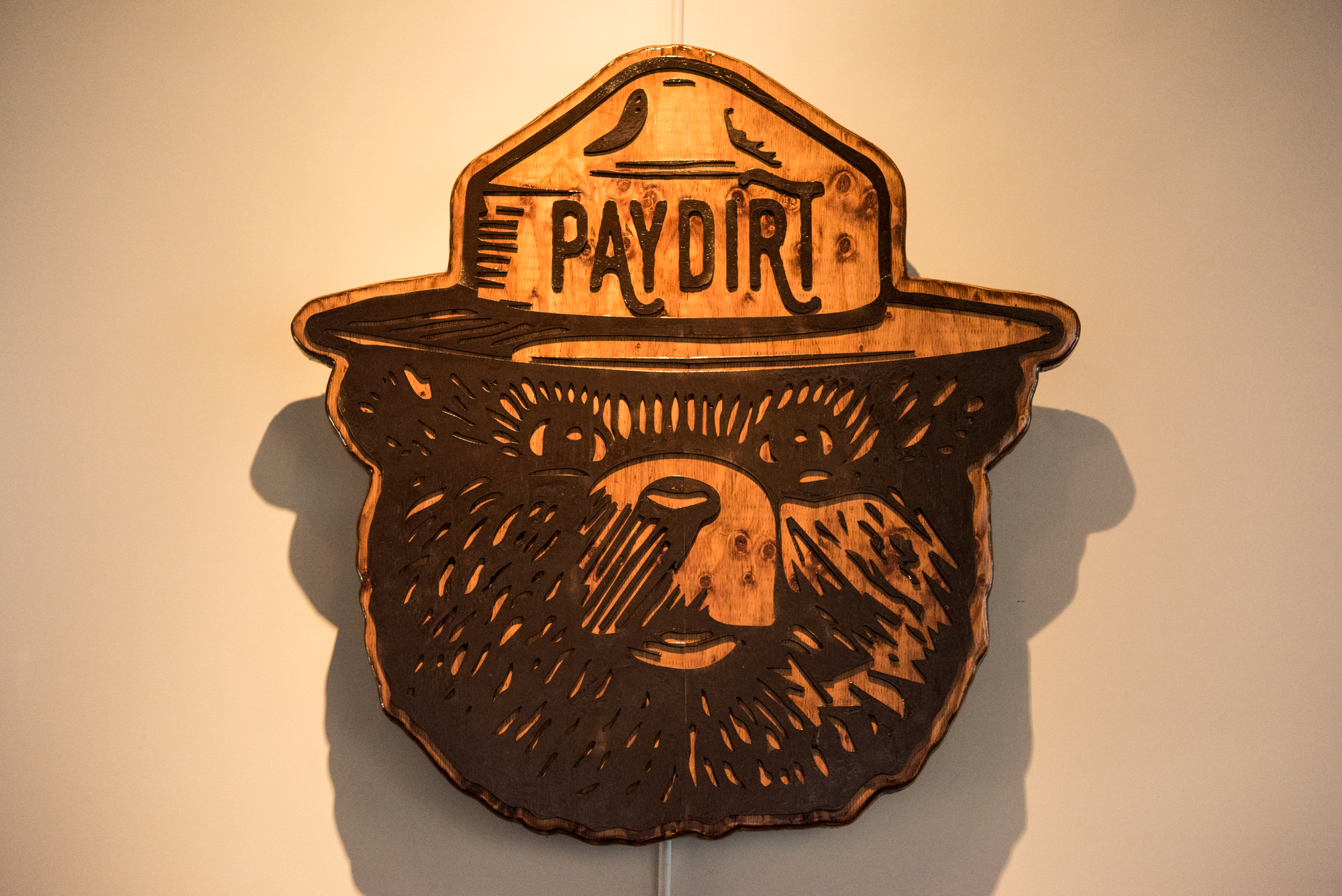 Paydirt Bar