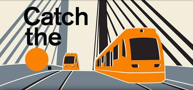 TriMet MAX Orange Line opens this Saturday